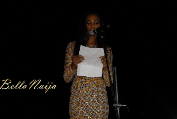 Agbani Darego – Face of CARNIRIV 2012 - BellaNaija04