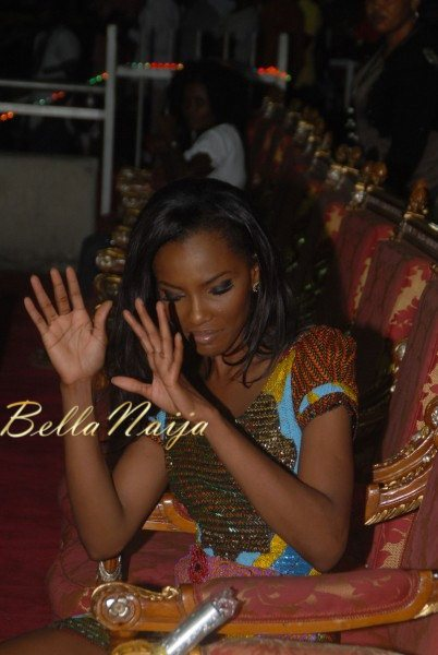 Agbani Darego – Face of CARNIRIV 2012 - BellaNaija28