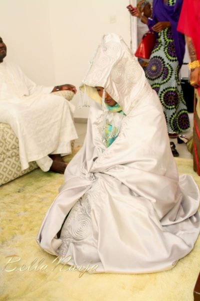 Aisha Mohammed Sheriff & Ibrahim Abdullahi Atta Bride's Send Forth - January 2013 - BellaNaija069