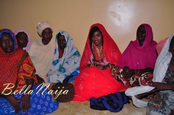 Aisha Mohammed Sheriff & Ibrahim Abdullahi Atta Kalawa  - January 2013 - BellaNaija064