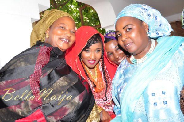 Aisha Mohammed Sheriff & Ibrahim Abdullahi Atta Kalawa  - January 2013 - BellaNaija166