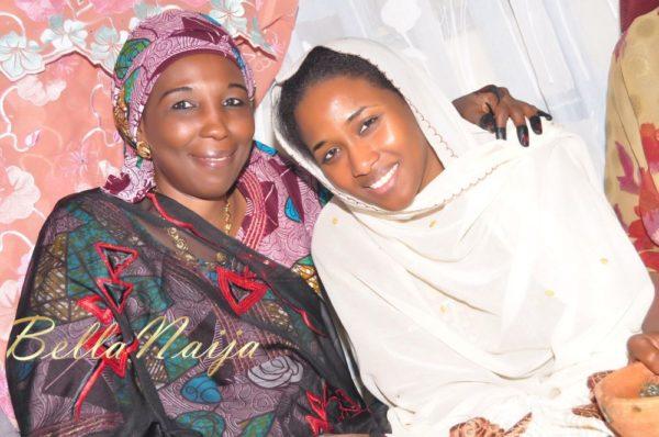 Aisha Mohammed Sheriff & Ibrahim Abdullahi Atta Kaulu - January 2013 - BellaNaija077