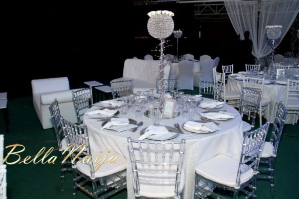 Aisha Mohammed Sheriff & Ibrahim Abdullahi Atta Wedding Dinner - January 2013 - BellaNaija281