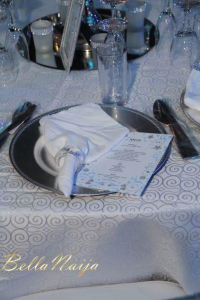 Aisha Mohammed Sheriff & Ibrahim Abdullahi Atta Wedding Dinner - January 2013 - BellaNaija282