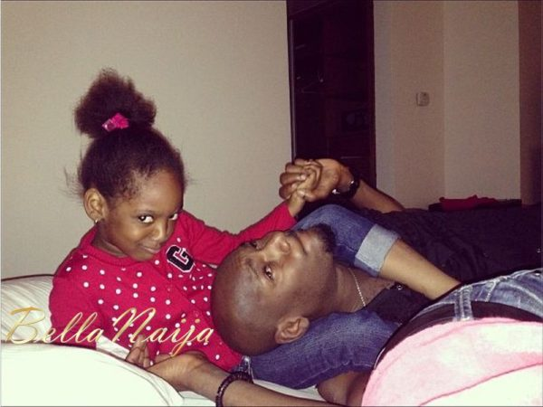 Annie Idibia Wedding Dubai - January 2013 - BellaNaija004