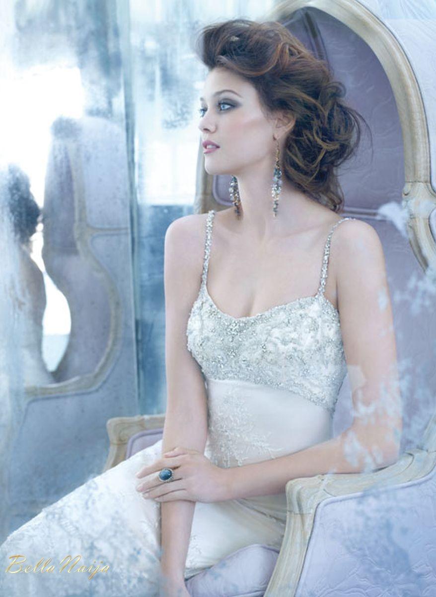 Nice Lazaro Gown Prices Crest - Images for wedding gown ideas - cedim.us