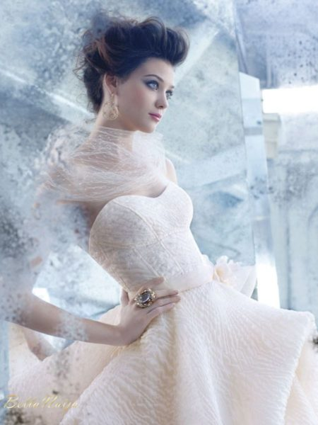 BN Bridal Lazaro Spring 2013 - January 2013 - BellaNaija008