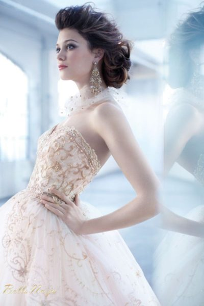 BN Bridal Lazaro Spring 2013 - January 2013 - BellaNaija010