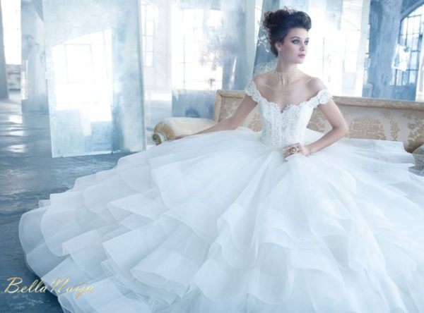 BN Bridal Lazaro Spring 2013 - January 2013 - BellaNaija012