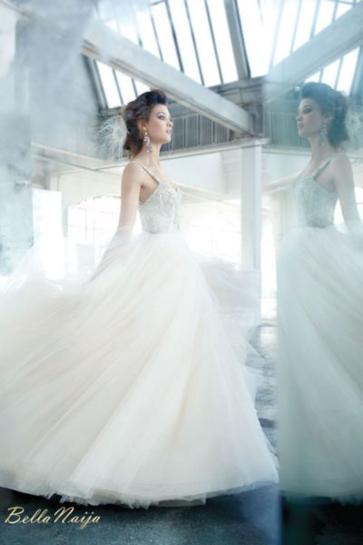 BN Bridal Lazaro Spring 2013 - January 2013 - BellaNaija015