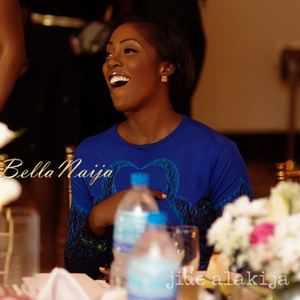 BN Exclusive Agbani Darego's 30th Birthday - January 2013 - BellaNaija008
