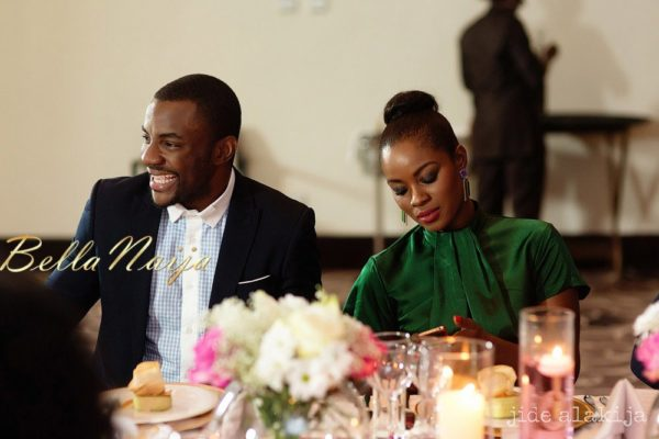BN Exclusive Agbani Darego's 30th Birthday - January 2013 - BellaNaija009