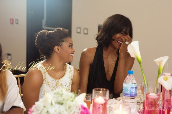 BN Exclusive Agbani Darego's 30th Birthday - January 2013 - BellaNaija011