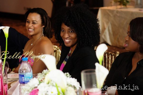 BN Exclusive Agbani Darego's 30th Birthday - January 2013 - BellaNaija013