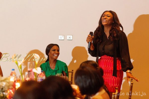 BN Exclusive Agbani Darego's 30th Birthday - January 2013 - BellaNaija017