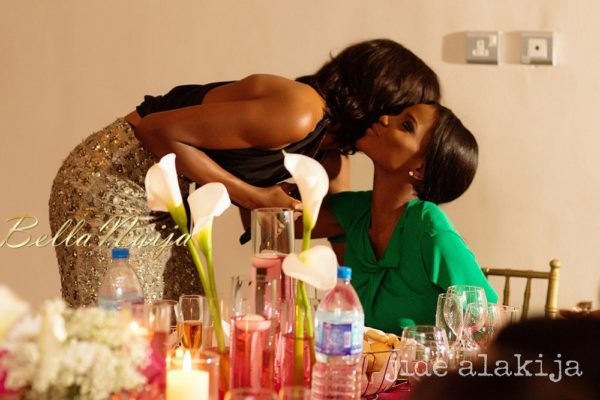 BN Exclusive Agbani Darego's 30th Birthday - January 2013 - BellaNaija020