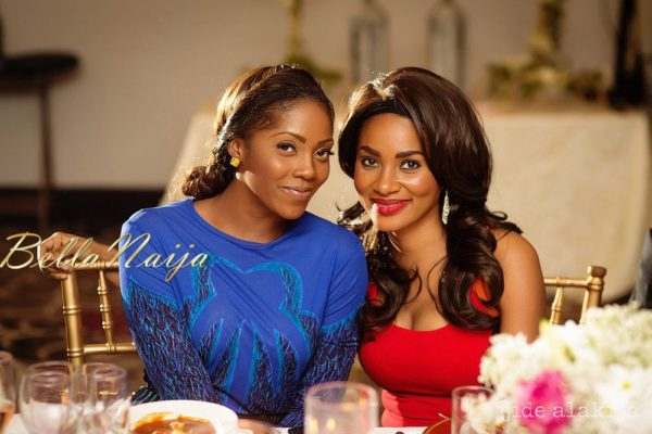 BN Exclusive Agbani Darego's 30th Birthday - January 2013 - BellaNaija021