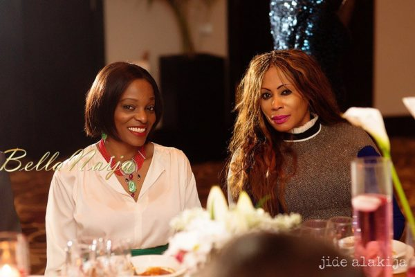 BN Exclusive Agbani Darego's 30th Birthday - January 2013 - BellaNaija024
