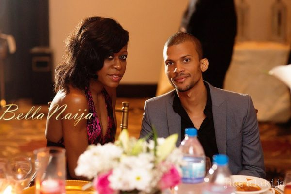 BN Exclusive Agbani Darego's 30th Birthday - January 2013 - BellaNaija025