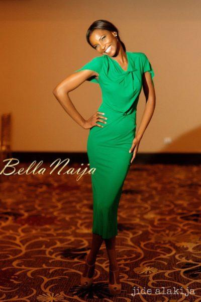 BN Exclusive Agbani Darego's 30th Birthday - January 2013 - BellaNaija039