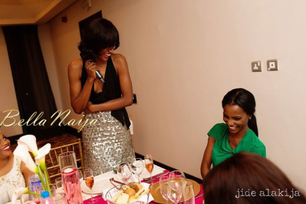 BN Exclusive Agbani Darego's 30th Birthday - January 2013 - BellaNaija049