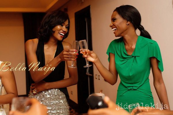 BN Exclusive Agbani Darego's 30th Birthday - January 2013 - BellaNaija051