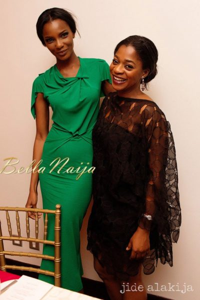 BN Exclusive Agbani Darego's 30th Birthday - January 2013 - BellaNaija052
