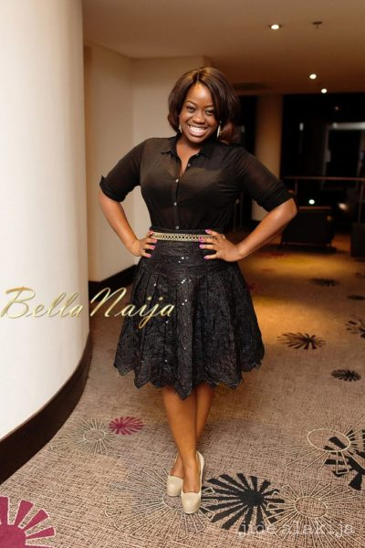 BN Exclusive Agbani Darego's 30th Birthday - January 2013 - BellaNaija053