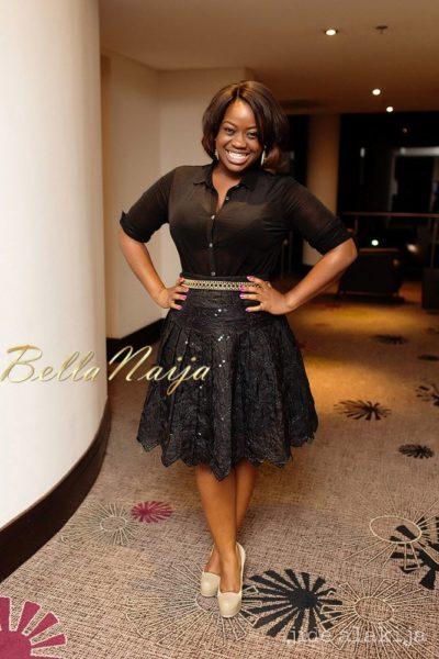 BN Exclusive Agbani Darego's 30th Birthday - January 2013 - BellaNaija053