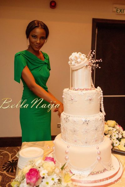 BN Exclusive Agbani Darego's 30th Birthday - January 2013 - BellaNaija055