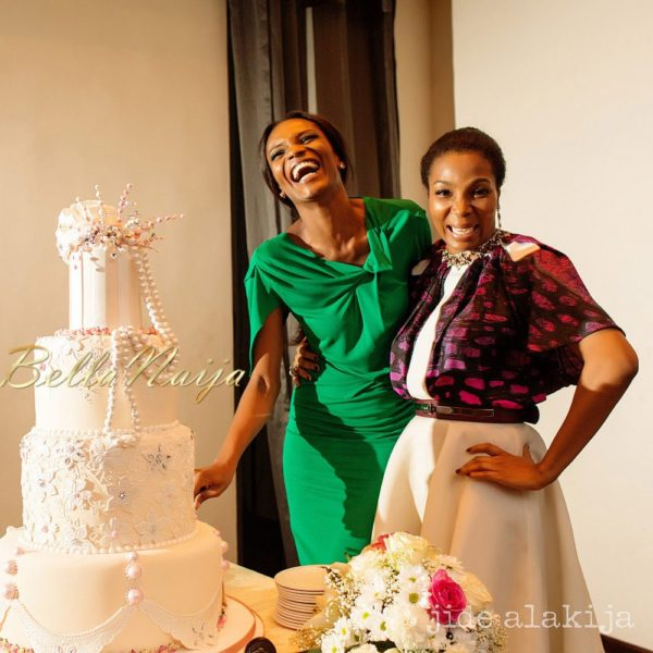 BN Exclusive Agbani Darego's 30th Birthday - January 2013 - BellaNaija056