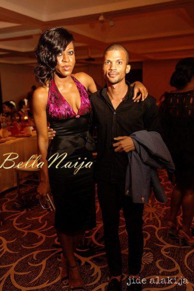 BN Exclusive Agbani Darego's 30th Birthday - January 2013 - BellaNaija059