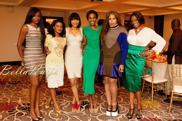 BN Exclusive Agbani Darego's 30th Birthday - January 2013 - BellaNaija061