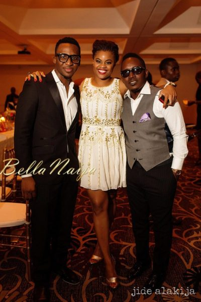 BN Exclusive Agbani Darego's 30th Birthday - January 2013 - BellaNaija063