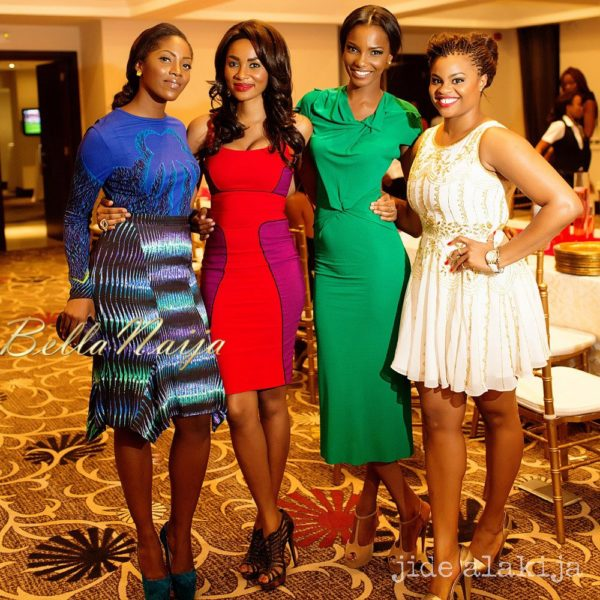 BN Exclusive Agbani Darego's 30th Birthday - January 2013 - BellaNaija064