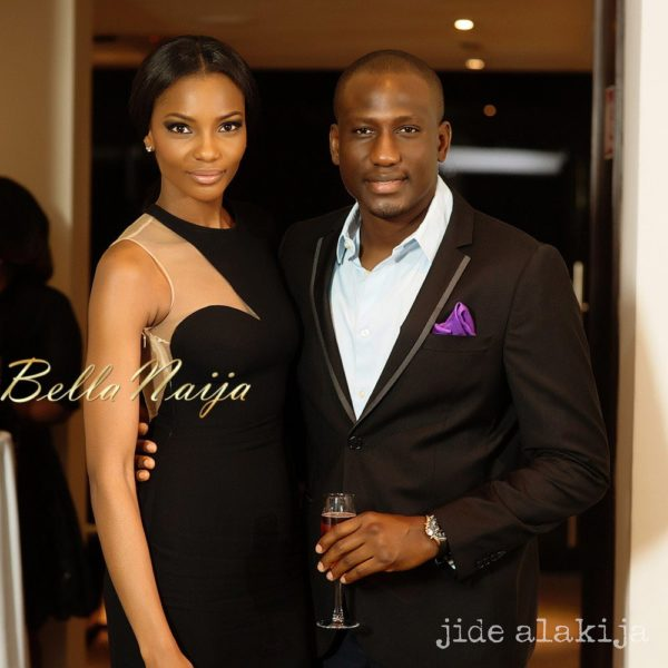 BN Exclusive Agbani Darego's 30th Birthday in Lagos - January 2013 - BellaNaija001