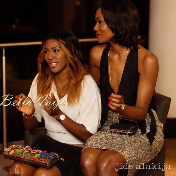 BN Exclusive Agbani Darego's 30th Birthday in Lagos - January 2013 - BellaNaija002