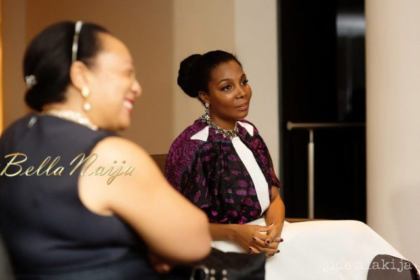 BN Exclusive Agbani Darego's 30th Birthday in Lagos - January 2013 - BellaNaija003