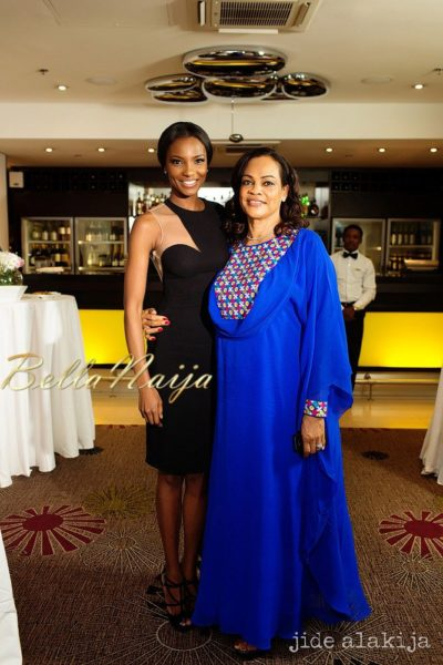 BN Exclusive Agbani Darego's 30th Birthday in Lagos - January 2013 - BellaNaija004