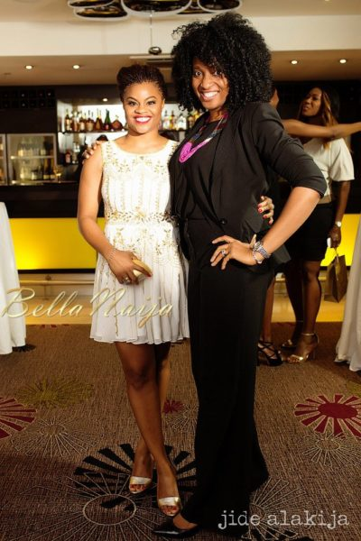 BN Exclusive Agbani Darego's 30th Birthday in Lagos - January 2013 - BellaNaija005
