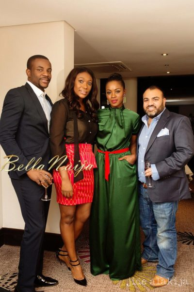 BN Exclusive Agbani Darego's 30th Birthday in Lagos - January 2013 - BellaNaija006