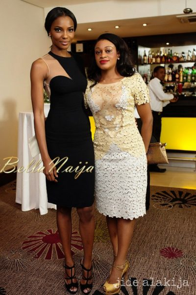 BN Exclusive Agbani Darego's 30th Birthday in Lagos - January 2013 - BellaNaija009