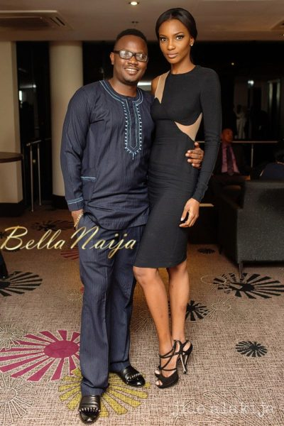 BN Exclusive Agbani Darego's 30th Birthday in Lagos - January 2013 - BellaNaija014