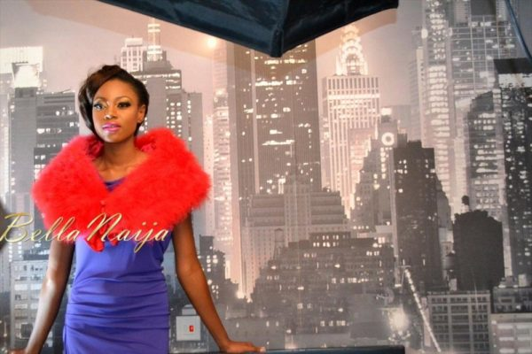 BN Exclusive_ Behind The Scenes with Yvonne Nelson - BellaNaija009