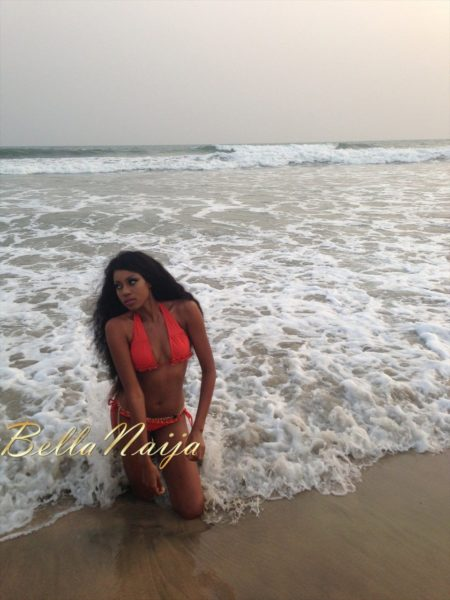 BN Exclusive_ Behind The Scenes with Yvonne Nelson - BellaNaija014