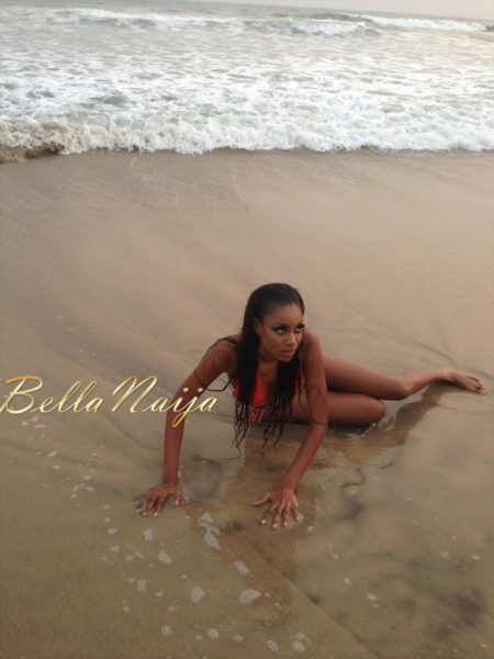 BN Exclusive_ Behind The Scenes with Yvonne Nelson - BellaNaija015