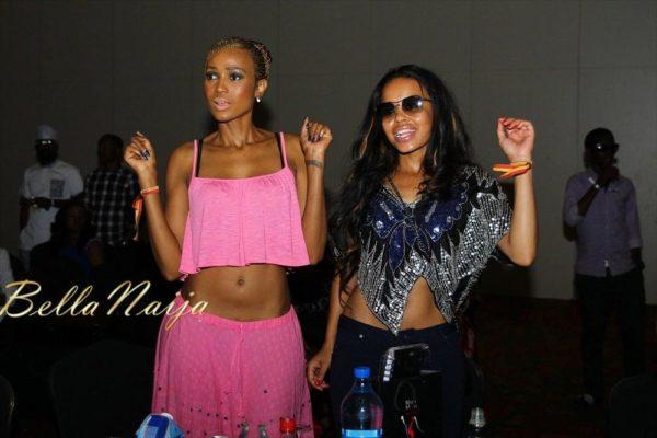 BN Exclusive_ Inside Music Meets Runway 2012 - BellaNaija004