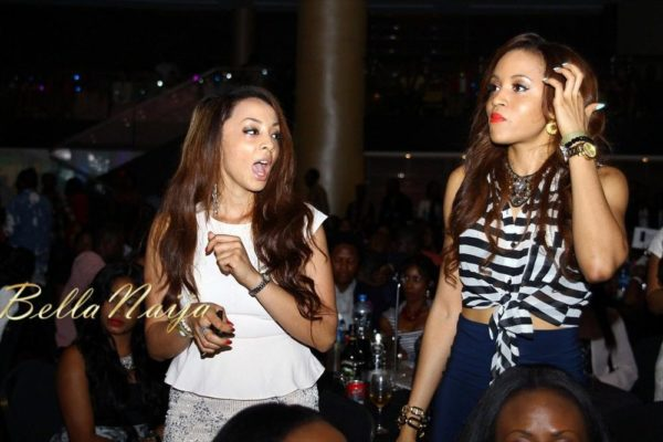 BN Exclusive_ Inside Music Meets Runway 2012 - BellaNaija006