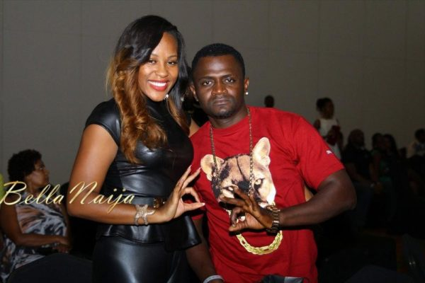 BN Exclusive_ Inside Music Meets Runway 2012 - BellaNaija011