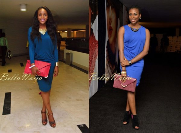 BN Red Carpet - 2012 Music Meets Runway - BellaNaija - 01